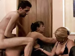 Grannies anal, Mature threesome anal, Mature german threesome, Grannies threesome, Granny threesomes, Granny threesome