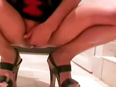Solo girls in lingerie, Missing, Milf in bathroom, Masturbation in bathroom, Matures french, Matures big tits solos