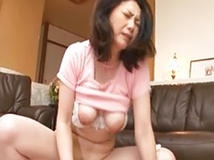 Maya, Japanese mature