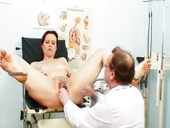 Wife at, Mature wife amateur, Doctors wife, Doctor granny, Doctor mature, Gyno-x