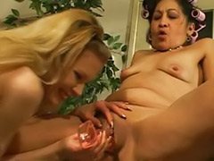 Stockings maid, Stocking mature lesbians, Sexy maids, Small tits mature, Maid lesbian, Mature small tits