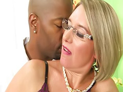 Mature stockings oral cum, Mature masturbation stockings, Interracial mature blonde, Mature glasses, Glasses mature, Interracial mature