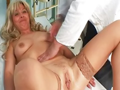 Sexy doctor, Mature, couple, sexy, Mature fetish, Horny doctor, Fakings,, Fakings